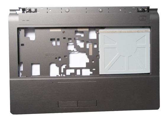 Carcaça Tampa Superior Notebook Megaware Meganote 4129