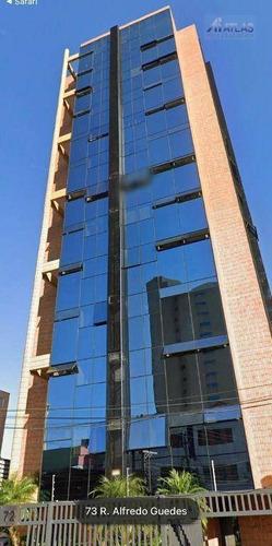 Imagem 1 de 9 de Sala Para Alugar, 42 M² Por R$ 1.300/mês - Santana (zona Norte) - São Paulo/sp - Sa0077