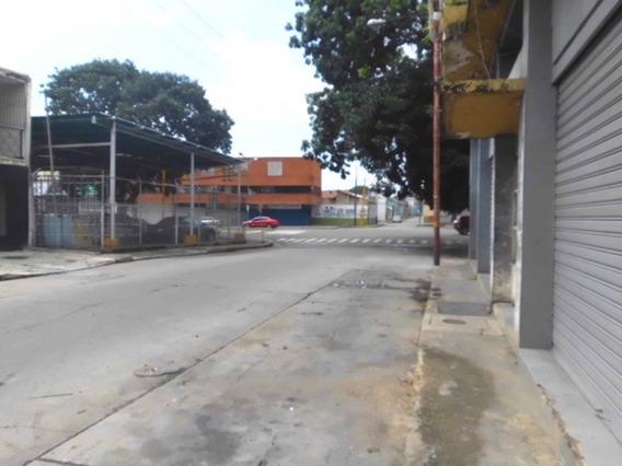 Alquiler De Local En La Avenida Cedeño Zp 385118