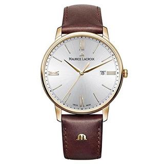 Reloj De Pulsera Maurice Lacroix Eliros Mens Luz