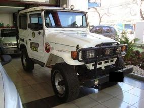 Toyota Bandeirantes Ano 94