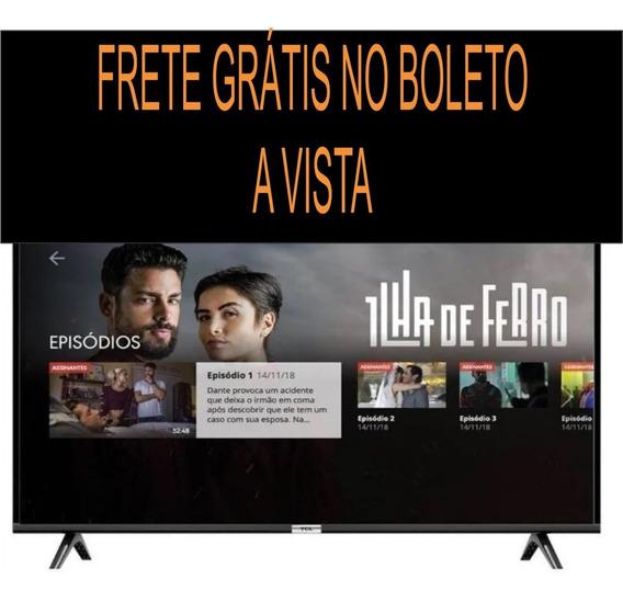 Smart Tv Tcl S-series 3232 Polegadas Frete Grátis