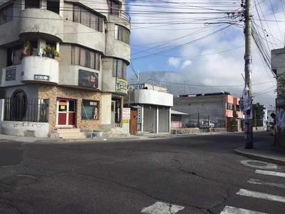 Local Comercial Entrada A Carcelen Bajo Norte De Quito
