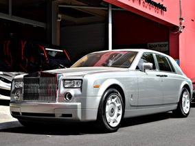 Rolls Royce Phantom 2006