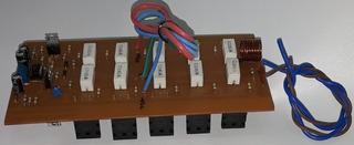 Modulo Amplificador 500w Audiolab Adrogue