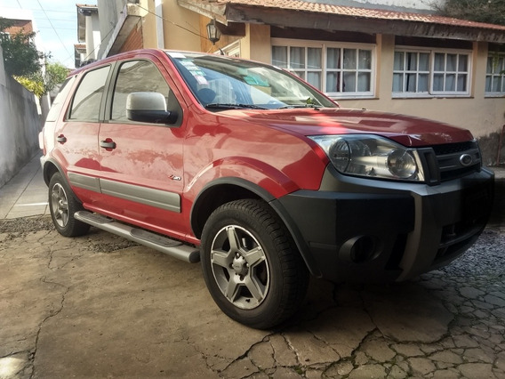 Ford Ecosport 2.0 Xlt Plus 4wd 4x4 2008