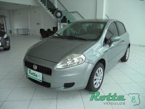 Fiat Punto Attractive 1.4 8v!!!completo!!!
