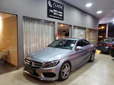 Mercedes-benz C-250 Cgi Sport Turbo 2.0 16v, Fmm8200