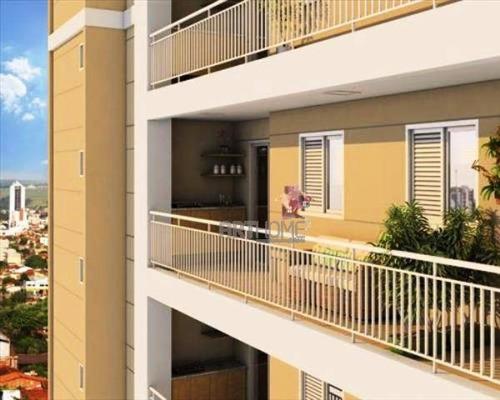 Imagem 1 de 16 de Apartamento Com 2 Dormitórios À Venda, 65 M² Por R$ 395.000,00 - Vila América - Santo André/sp - Ap0668