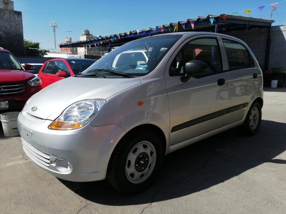 Chevrolet Matiz 2014