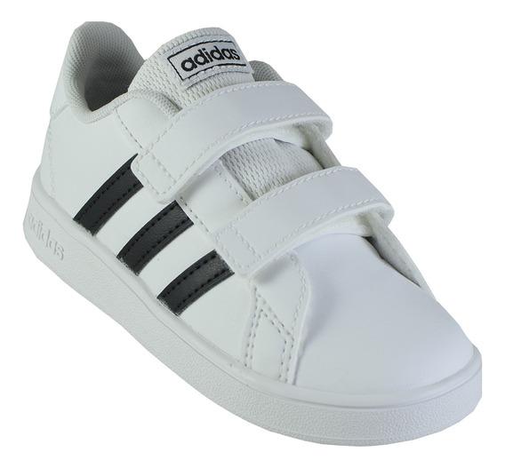 Zapatillas adidas Grand Court Bebes Ft/cbl
