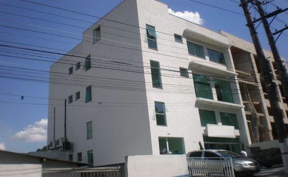 Prédio Comercial Para Locação, Jardim Da Glória, Cotia. - Pr0001