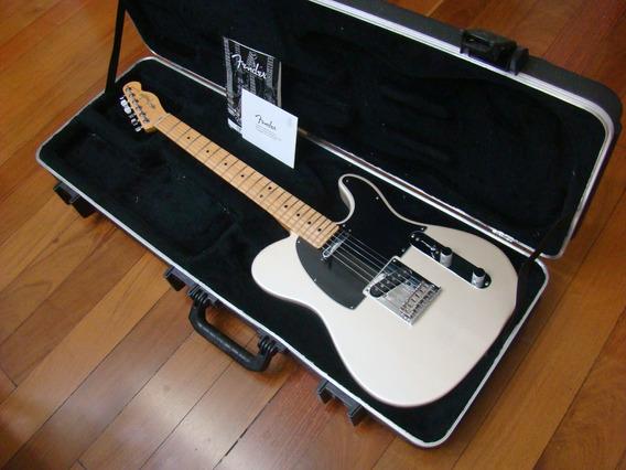Fender Telecaster American Standard Usa 2008 Case - Trocas