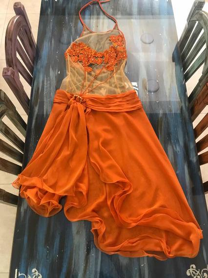 Vestidos De Fiesta Una Sola Postura!