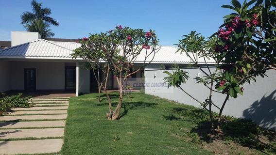 Casa Com 3 Dormitórios À Venda No Jardim Itália - Cuiabá/mt - Ca0050