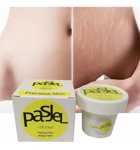 Crema Pasjel Entrega Inmediata 50 Grs - kg a $1590