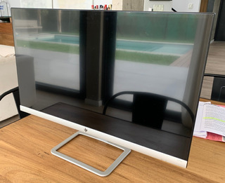 Monitor Hp 27er Ips Full Hd + Apple Tv 3era Generación