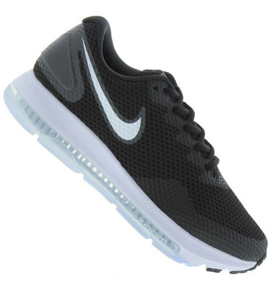 Tênis Nike Zoom All Out Low 2 Feminino Original V2mshop