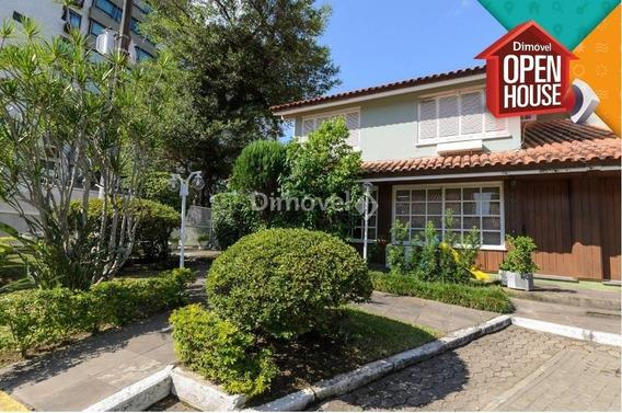 Casa Em Condominio - Tristeza - Ref: 14608 - V-14608