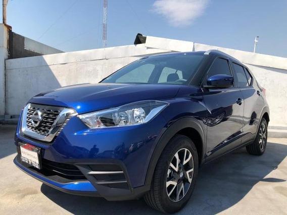 Nissan Kicks 5p Sense 1.6l Tm5 A/ac. Ve Ra-16