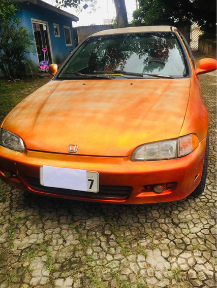 Honda Civic Dx 1.5 16 V
