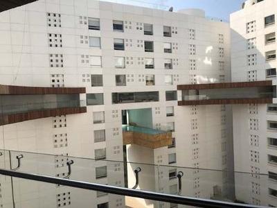 Departamento En Venta El Rallador , Prol. Paseo De La Reforma, Lomas Altas.