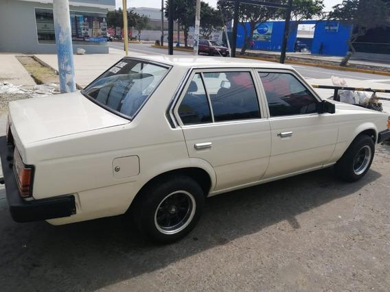Vendo Auto Toyota Corona 1985 Y Cta Toyota Rav4 Año 2010