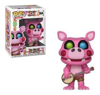 Funko Pop! - Fnaf - Pig Patch - (32056) (364)