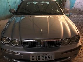 Jaguar X-type V6 3.0 Top