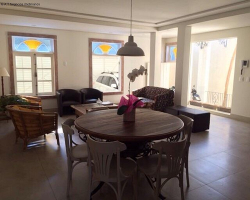 Imagem 1 de 20 de Casa  Á Venda No Jardim Faculdade - Sorocaba/sp - Ca09842 - 33601348