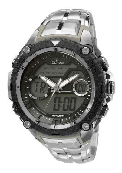 Relógio Masculino Condor Coad1146aa/3p