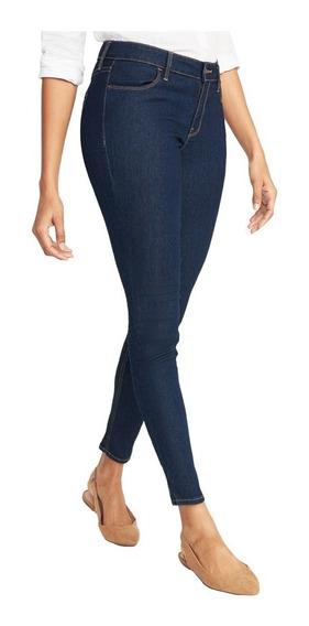 Jeans Dama Pantalon Mezclilla Super Skinny Vaqueros Old Navy Mercado Libre