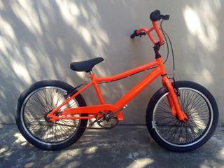 Bicicleta Rodado 20 Cross Gm Varon Nena Infantil Niños Envio