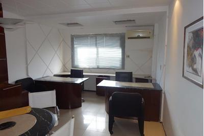 Sala Em Engenheiro Luciano Cavalcante, Fortaleza/ce De 46m² Para Locação R$ 1.000,00/mes - Sa194699