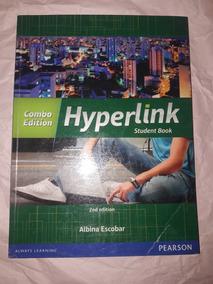 Livro Hyperlink Student Book