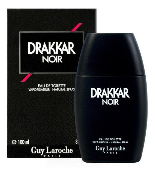Perfume Drakkar Noir 50ml Original Super Oferta Nota Fiscal.