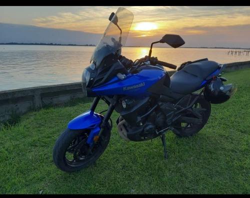 Kawasaki  Versi 650