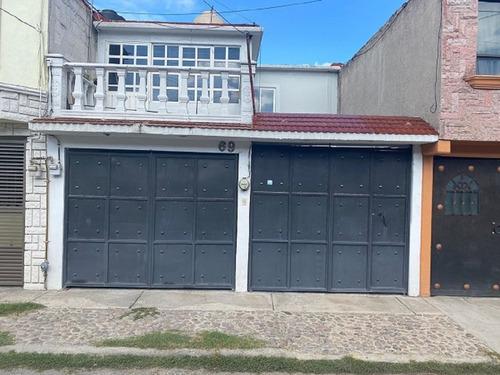 Imagen 1 de 14 de Casa En Renta, Sección Parques Cuautitlán Izcalli