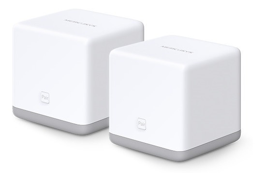 Wifi Toda La Casa Mercusys By Tp Link Halo S3 Mesh 300 Mbps
