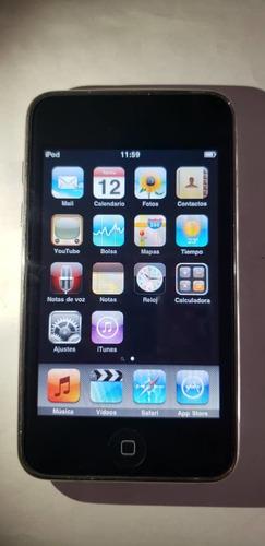 Imagen 1 de 3 de iPod Touch 16gb