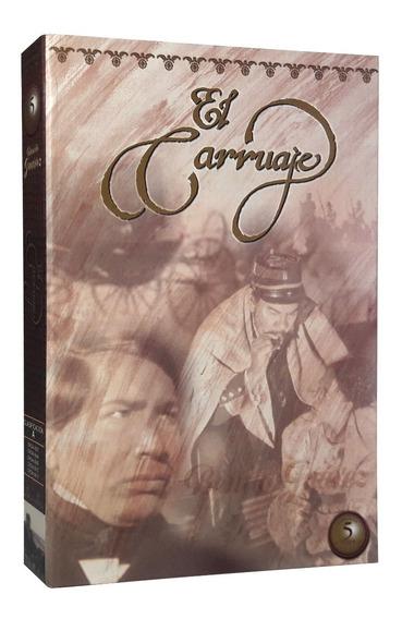 El Carruaje Telenovela Mexicana Dvd
