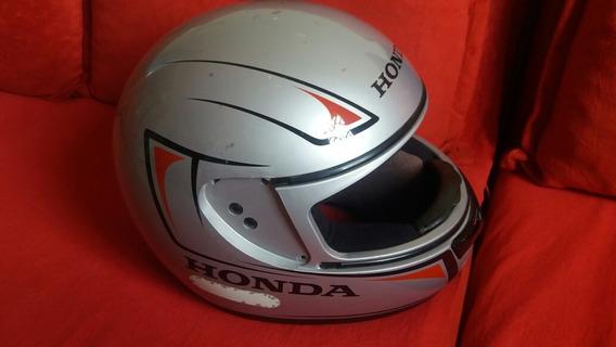 Capacete Honda Tam.57