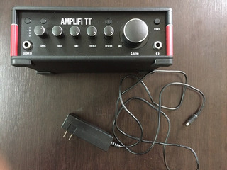 Line 6 Amplifi Tt Procesador De Guitarra