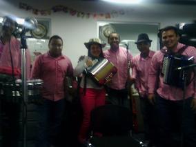 Parranda Vallenata Bogota Los Diomedistas Watsapp 3138507386
