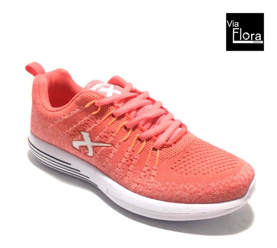 Zapatillas Mujer Deportivas Running (33/9031) Envio Gratis