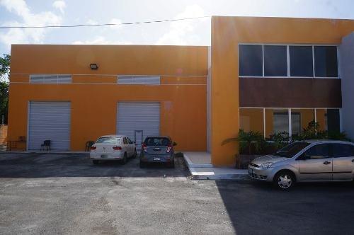 Renta De Bodega De 700 M2 En Av. Colosio Cerca De Bonfil Y Central De Abastos