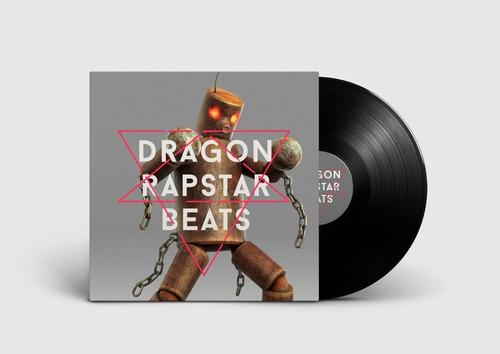 Producción De Pistas Instrumentales Trap / R&b /urban Beats