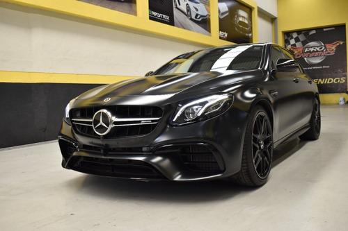 Imagen 1 de 8 de Mercedes E63 Amg S