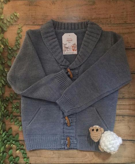 Sweater Nene Tejido