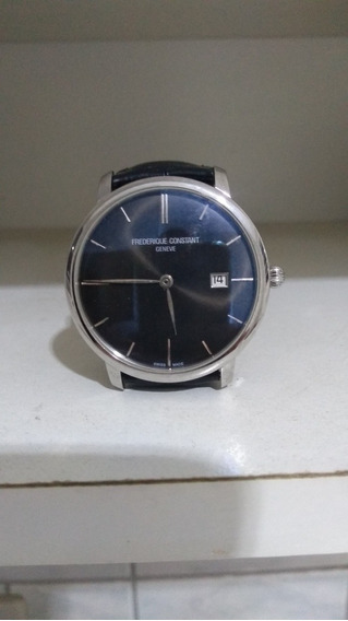 Relógio Frederique Constant Slim Line
